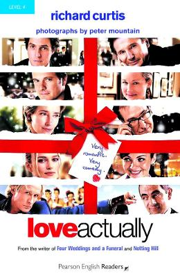 Level 4: Love Actually - Richard Curtis