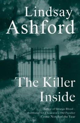 The Killer Inside - Ashford, Lindsay Jayne