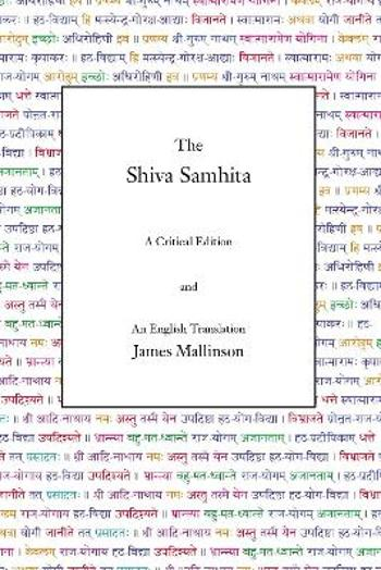 The Shiva Samhita -        James Mallinson