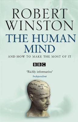 The Human Mind - Robert Winston