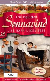 Like barn leker best - Frid Ingulstad