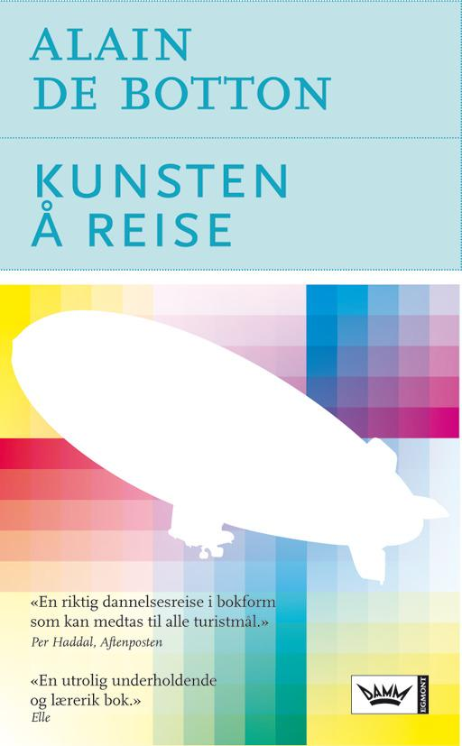 Kunsten å reise - Alain De Botton