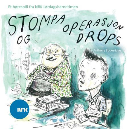 Stompa og operasjon drops - Anthony Buckeridge