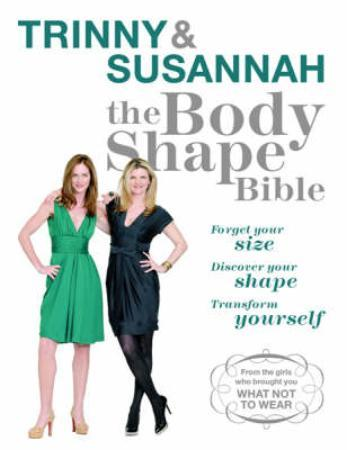 The body shape bible - 