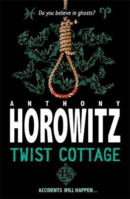 Twist Cottage - Anthony Horowitz