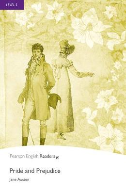 Level 5: Pride and Prejudice - Jane Austen
