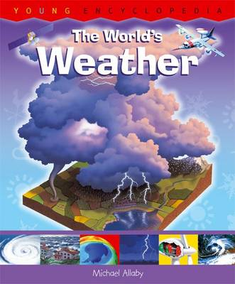 The World's Weather - Michael Allaby