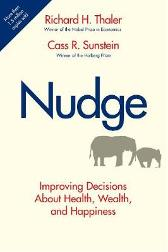Nudge - Richard H. Thaler Cass R. Sunstein