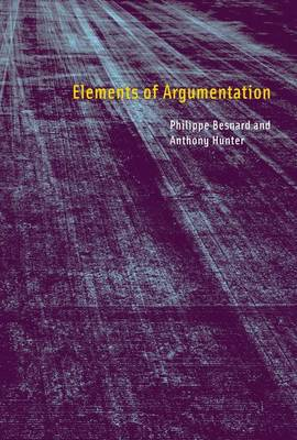 Elements of Argumentation - Philippe Besnard