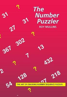 The Number Puzzler - Roy Mullins