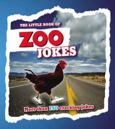 "The Little Book of ""Zoo"" Jokes - Zoo Magazine"