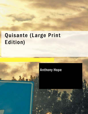 Quisante - Anthony Hope