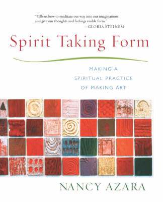Spirit Taking Form -