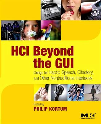 HCI Beyond the GUI - Philip Kortum