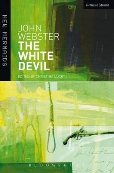 The White Devil - Revd Prof. John Webster