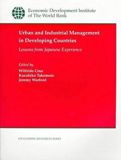 Urban and Industrial Management in Developing countries - World Bank