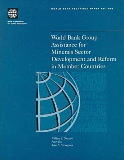 World Bank Group Assistance for Coal Sector Development and Reform in Member Countries - John Strongman