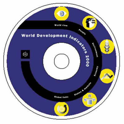 World Development Indicators - The World Bank