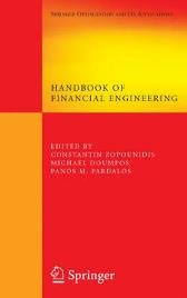 Handbook of Financial Engineering - Constantin Zopounidis Michael Doumpos Panos M. Pardalos