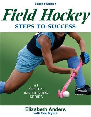 Field Hockey - Elizabeth Anders