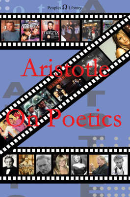 Aristotle on Poetics - Aristotle