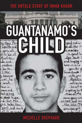 Guantanamo's Child - 
