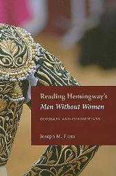 "Reading Hemingway's """"Men without Women -"