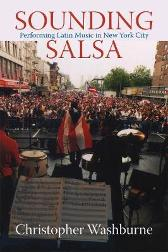 Sounding Salsa - Christopher Washburne