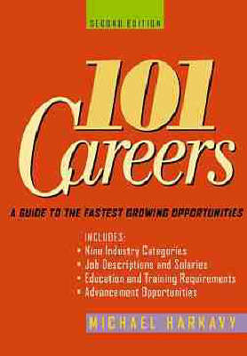 101 Careers - Michael Harkavy