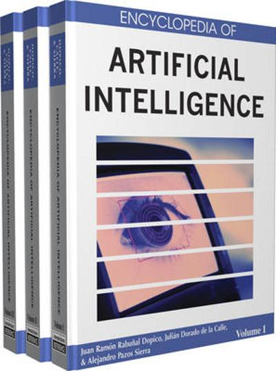 Encyclopedia of Artificial Intelligence - Juan R. Rabunal