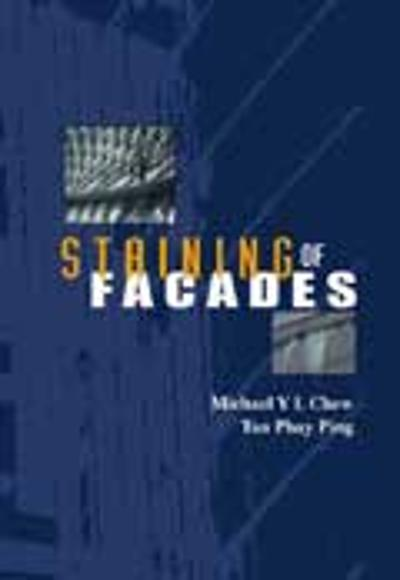 Staining Of Facades - Michael Y. L. Chew