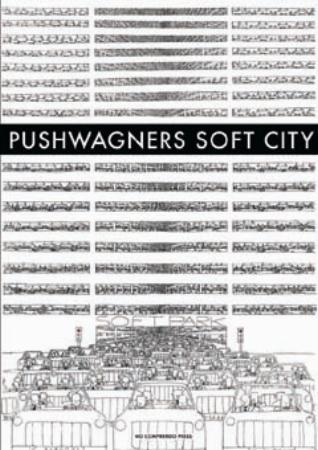 Pushwagners Soft City - 