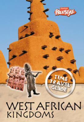 Time Travel Guides - Anna Claybourne