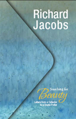 Searching for Beauty - Richard Jacobs