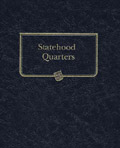 Statehood Quarter Album -
