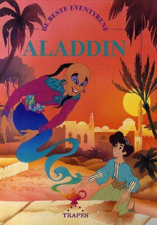Aladdin - Conrad Howard