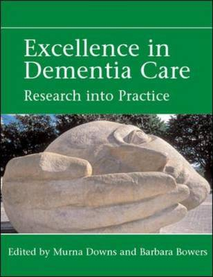 Excellence in Dementia Care - Murna Downs