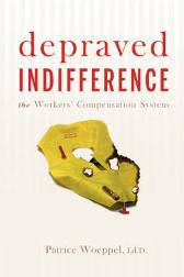 Depraved Indifference - Patrice Woeppel Pat Woeppel