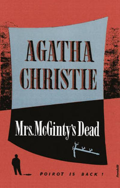 Mrs McGinty's Dead - Agatha Christie