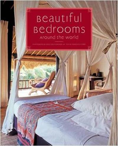 Beautiful Bedrooms Around the World - Francesca Torre