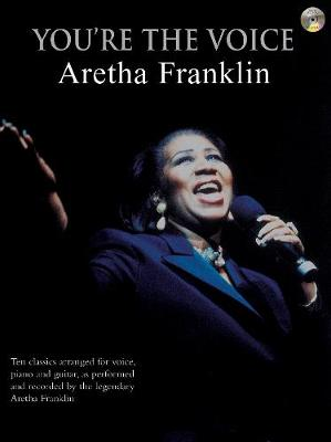 You're The Voice: Aretha Franklin - Aretha Franklin