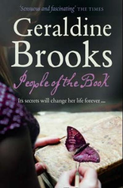 People of the book - Geraldine Brooks