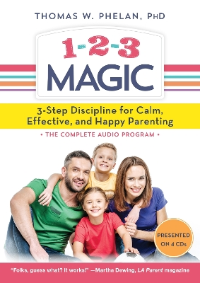 1-2-3 Magic - Thomas Phelan