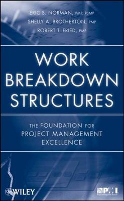 Work Breakdown Structures - Eric S. Norman