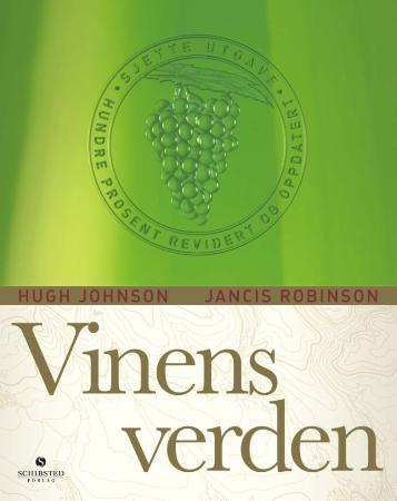 Vinens verden - Hugh Johnson