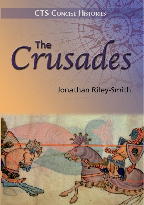Crusades - Professor Jonathan Riley-Smith