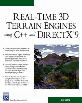 Real-Time 3D Terrain Engines Using C++ and DirectX9 - Greg Snook