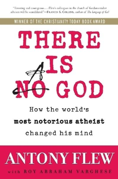 There Is a God - Antony Flew