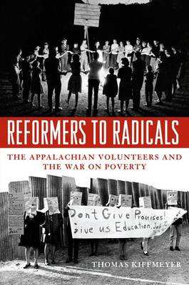 Reformers to Radicals - Thomas Kiffmeyer
