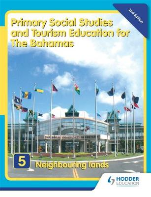Primary Social Studies and Tourism Education for the Bahamas - 